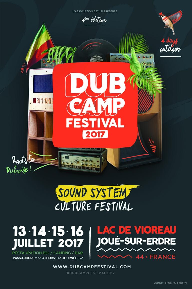 Dub Camp 2017